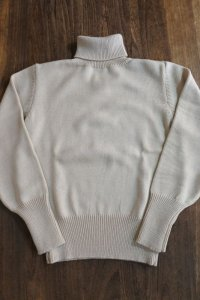 JOE McCOY FISHERMAN SWEATER/LIGHT HOUSE MC15121