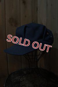 JOE McCOY 8 HOUR UNION WORKERS CAP MA14009 (NAVY)