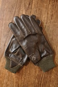 THE REAL McCOY'S TYPE A-10 GLOVE MA12105