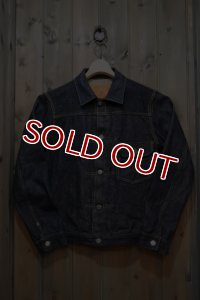 DELUXEWARE DX401XX...1ST-DENIM JACKET
