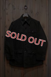 DALEE'S&CO Gysler...20s TYLERS ARMY COAT