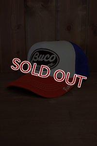 BUCO MESH CAP BA17002