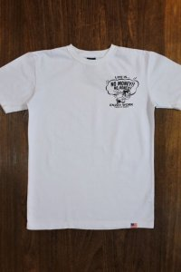 STUDIO D'ARTISAN USA COTTON T-SHIRT 9852B