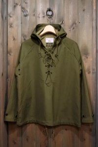 THE REAL McCOY'S JACKET, PARKA, RAIN N-2 MJ17004