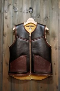 THE REAL McCOY'S TYPE C-3 VEST MJ17102
