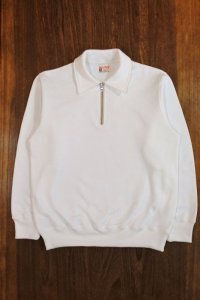 JOE McCOY QUARTER ZIP SWEATSHIRT MC18016