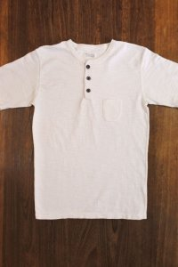 ORGUEIL OR-9013 Henry T-SHIRT WHITE