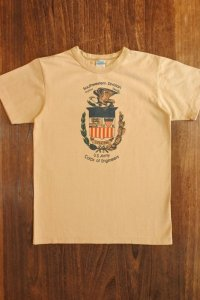 DELUXEWARE MTG-1801...U.S.ARMY DULL YELLOW