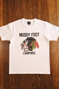 JOE MCCOY TEE / MUDDY FOOT