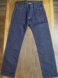 DALEE'S&Co  L201...30s Rank Denim
