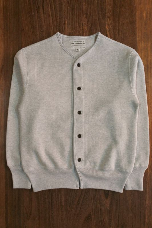 bbd64587d2 THE REAL McCOY S USN COTTON CARDIGAN MC17104 MC17104 THE REAL McCOY S